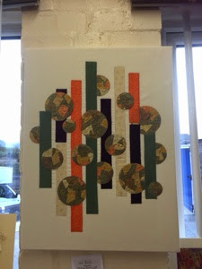 2014 Student Exhibitions 2-5