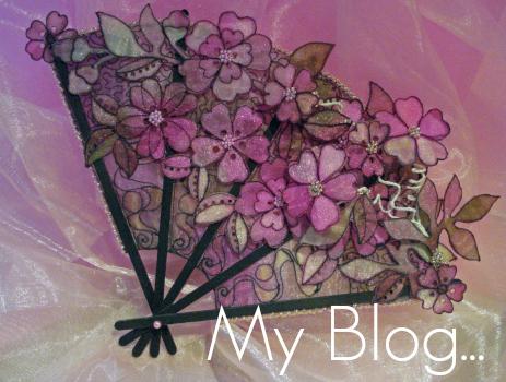 My Blog...