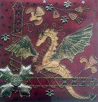 Medieval Dragon